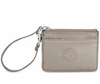Kipling Small Cardholder CINDY Purse Wallet METALLIC P GIFT Holiday 2019 RRP £34
