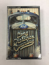 LONG DISTANCE COUNTRY CASSETTE TAPE