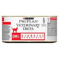 PRO PLAN VETERINARY DIETS DM Diabetes ManagementWetCat Food | Cats