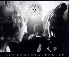 LACRIMOSA luce rendere EP CD DIGIPACK 2005