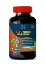 energy boosters for women - KETO 3000 - weightloss pills for woman 1 BOTTLE 60 C