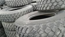 Used Michelin XZL 11.00R20 Drive, High Treads, off road, farm tires DRY