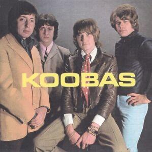 The Koobas - Koobas