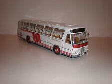1/43 Bus DAF MB 200 Lucitur (1973) Handmade