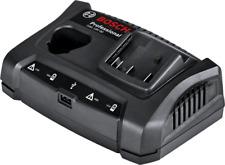 Bosch Caricabatterie GAX 18V-30