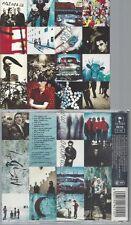 CD--U2--ACHTUNG BABY