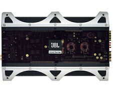 JBL Mono Vehicle Audio Amplifiers with 1 - (Mono) Channels