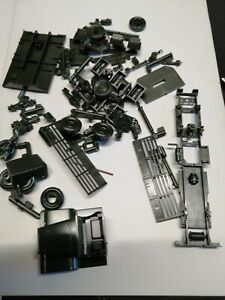 Kit plastique1/72  GMC CCKW 353 DUMP TRUCK fabricant HASEGAWA