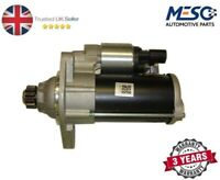 BRAND NEW STARTER FITS FOR VW PASSAT / Estate 1.4 1.8 TSI / 4motion 2014 ONWARD