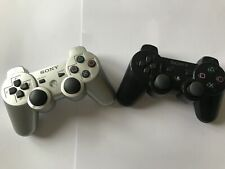 PS3 2 x PS3 Dualshock Controllers Faulty - Playstation3