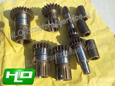 Ersatzteile ZF Getriebe A216 A205 A208 A210 Güldner Eicher Schlüter Traktor