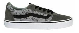 Vans Ward Womens Shoes Sneakers Skate Casual Low Tops