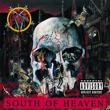 South of Heaven 0602537352265 by Slayer CD