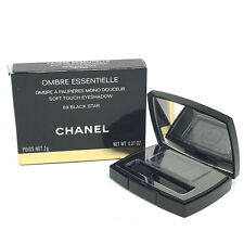 Chanel Ombre Essentielle Soft Touch Eyeshadow * 69 Black Star * Boxed