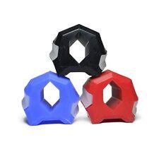Level 1 & 2 SET JAW TONER BLUE RED UK SELLER exercise and Neck/Face Toning Tone