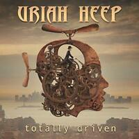 Uriah Heep - Totally Driven (NEW 2CD)
