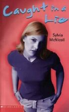 Caught In A Lie by Sylvia McNicoll Scholastic (Paperback Book, 2000)