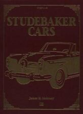 Studebaker Cars (Crestline), Maloney, James H., Moloney, James H., New Book