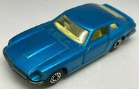 Matchbox Lesney Superfast No 67 Datsun 260 Z 2+2 Metallic Blue - Near Mint