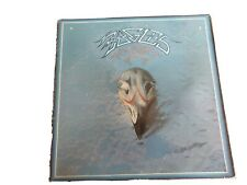 """Eagles Their Greatest Hits 1971-1975 12"""" Vinyl Record Album LP U.S. ONLY"""