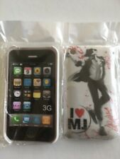 Coque house protection Mickael J. IPHONE 3G