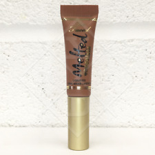Too Faced MELTED LIPSTICK 5ml in CHOCOLATE HONEY Warm Caramel AUTHENTIC unboxed