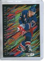 1994-95 FLAIR ALEXEI KOVALEV SCORING POWER