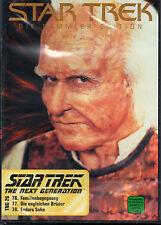 Star Trek/Die DVD-Sammler Edition/DVD 76-77-78