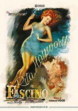 Fascino (Rimasterizzato In HD) DVD GOLEM VIDEO