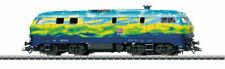 Märklin Spur H0 39218 Diesellokomotive Baureihe 218 (DCC)