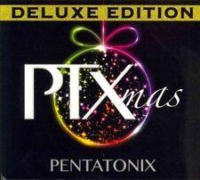 PTXMAS Deluxe Edition Pentatonix 2014 CD