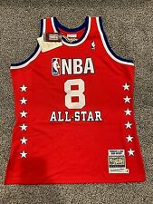 Authentic Kobe Bryant Lakers Mitchell & Ness 2003 All Star West Jersey