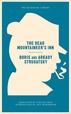The Dead Mountaineer's Inn: One More Last Rite for the Detective Genre Neversin