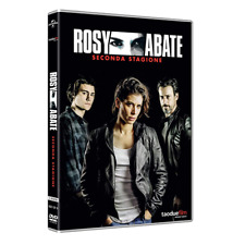 ROSY ABATE - Stagione 2 (3 Dvd)