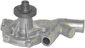 Protex Water Pump PWP7052 fits Land Rover Defender 2.5 4x4 TD5 (LD) 90kw