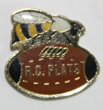 SUPERBE PINS - Rugby - RC Plats - MIC