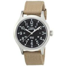 Mens Timex Indiglo Expedition Watch T49962