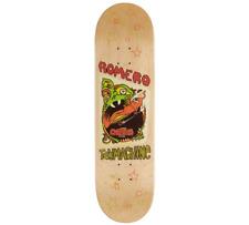"""Toy Machine Romero Coffin 8.375"""" Skateboard Deck"""