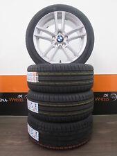 BMW 1er 2er 3er E36 E46 E90 F30 4er Z3 17 Zoll Alufelgen Sommerräder Hankook NEU