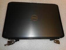 GENUINE DELL LATITUDE E5430 LCD BACK COVER W/ HINGES -LAM12-A12105 68GDP