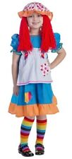 Child's Rag Doll Costume / Fancy Dress Outfit 1-2 years