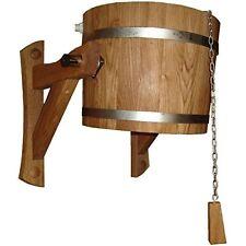 Sauna Shower Bucket
