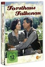Forsthaus Falkenau - Staffel 4 (2011)