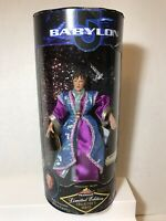 Exclusive Premiere Babylon 5 Ambassador Delenn Limited Edition Collector Series