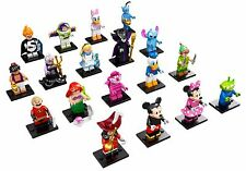 Lego Minifigures DISNEY Series (71012) Full Set of 18 - Sealed - With Box