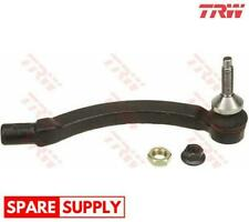 TIE ROD END FOR VOLVO TRW JTE1003