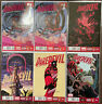 DAREDEVIL LOT #1 -18 0.1 Marvel Comics Set FULL SERIES Mark Waid Chris Samnee