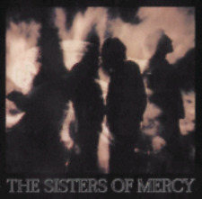 The Sisters of Mercy More [US Single] [Single] (CD, Nov-1990, Elektra (Label)