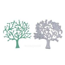 Tree DIY Die Cutter Cutting Dies Stencil Scrapbooking Card Paper Embossing Craft