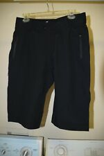 New,Performance Bandit Loose Bike Shorts w/Chamois Mens  Medium